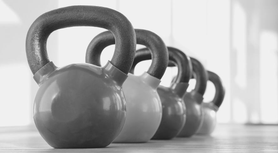 Kettlebells with Soul